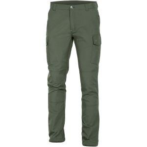 Pentagon Gomati Expedition Pants Camo Green