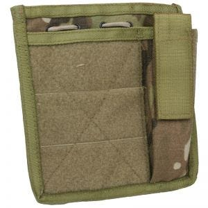 Pro-Force Organizer-Tasche Multi-Cam