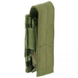 Pro-Force Tasche für 1 Pistolenmagazin mit MOLLE-Befestigungssystem MultiCam