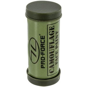 Pro-Force GI Tarnschminke Olivgrün / Braun / Camo