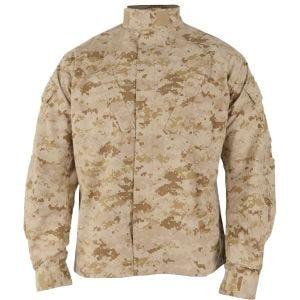 Propper ACU-Jacke aus Baumwoll-Polyester-Ripstop Digital Desert