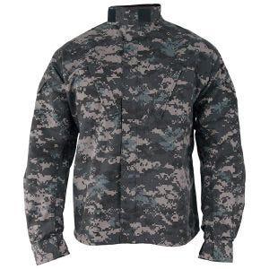 Propper ACU-Jacke aus Baumwoll-Polyester-Ripstop Subdued Digital Urban