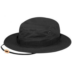Propper Boonie Hat aus Baumwoll-Ripstop Schwarz