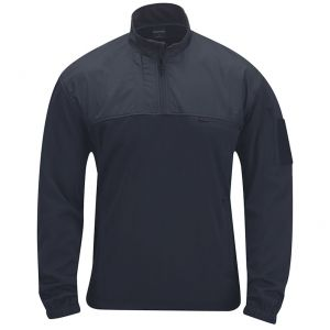 Propper Practical Fleece-Pullover LAPD Navy