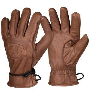 Helikon Ranger Winter Gloves U.S. Brown