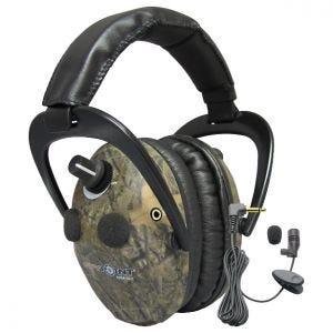 SpyPoint EEM4-25 Elektronischer Gehörschutz Camo