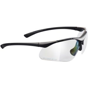 Swiss Eye Maverick Brille mit Gestell in Schwarz