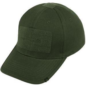 Pentagon Tactical 2.0 Basecap aus Twill-Material Olive Green