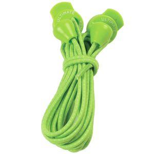 Ultimate Performance Elastische Schnürsenkel Lime Green