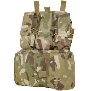 Viper Taschensystem für Einsätze V-Cam