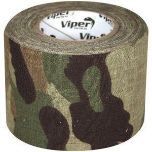 Viper Tactical Textilklebeband mit Tarnmuster V-Cam