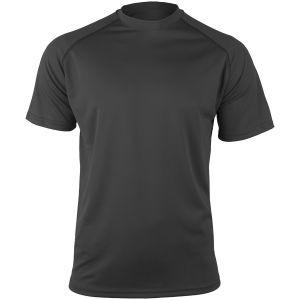 Viper Mesh-tech T-Shirt Schwarz