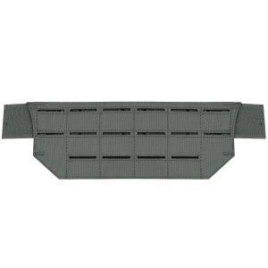 Viper Mini-Plattform für Gürtel Grau