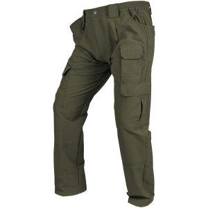 Viper Stretch Pants Green