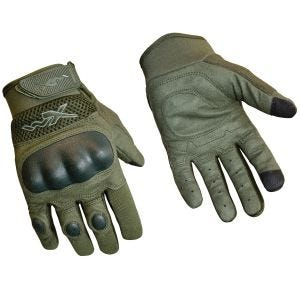 Wiley X Durtac SmartTouch Handschuhe Foliage Green