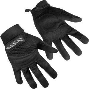 Wiley X APX SmartTouch Gloves Black