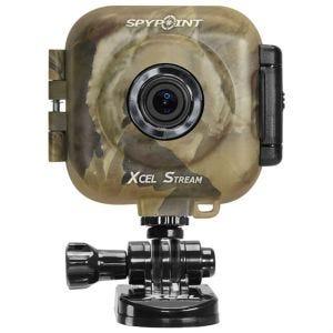 Xcel Stream Hunting Edition Kamera