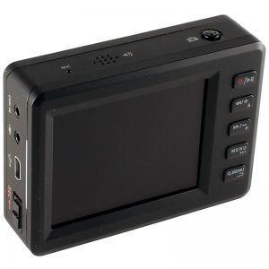 Yukon MPR Mobiler Videorecorder