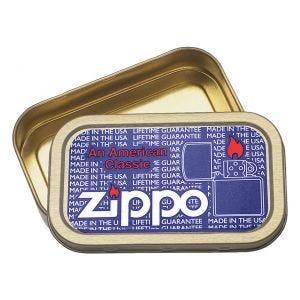 Zippo 3D 1oz Tabakbüchse